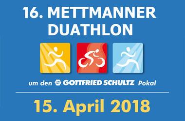 Mettmanner Duathlon